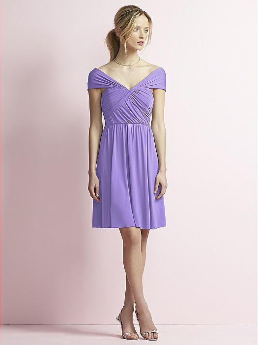JY Jenny Yoo Bridesmaid Style JY500 On Sale