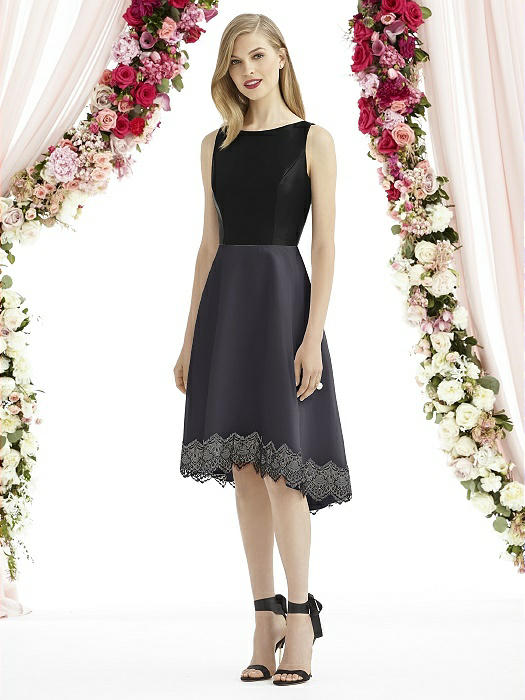 After Six Bridesmaid Dress 6748 On Sale
