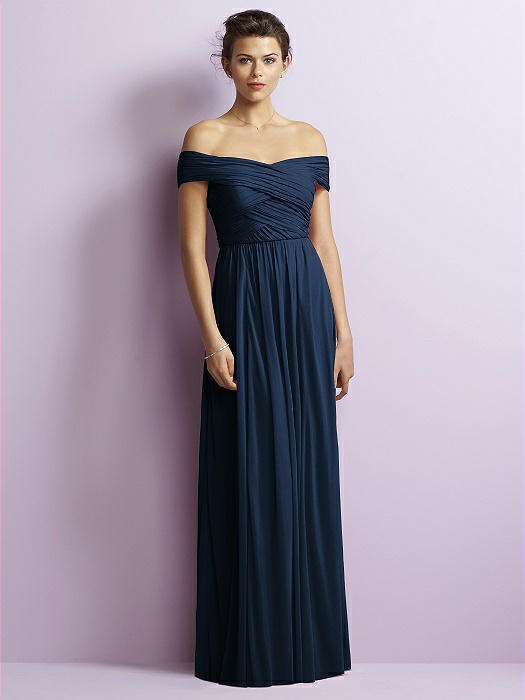 JY Jenny Yoo Bridesmaid Style JY514 On Sale
