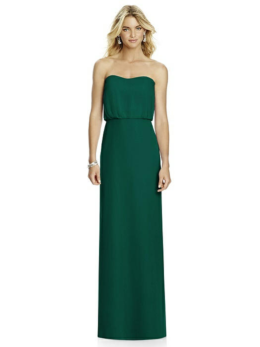 After Six Bridesmaid Dress 6761 On Sale