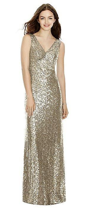 Bella Bridesmaids Dress BB107