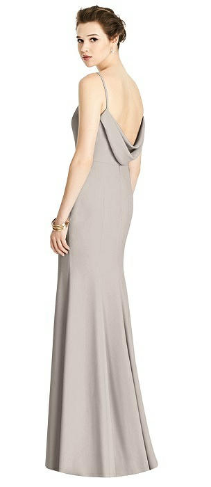 Studio Design Bridesmaid Dress 4535