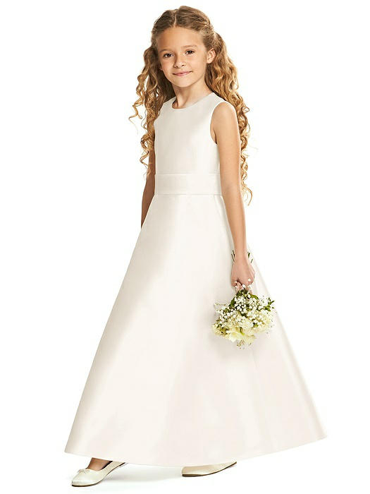 Flower Girl Dress FL4062