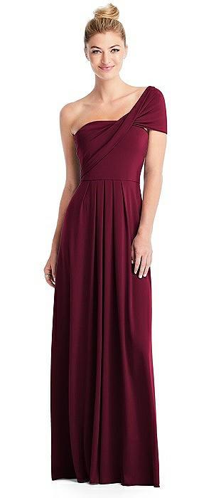 Long Loop Convertible Dress