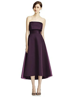Lela Rose Bridesmaid Style LR234