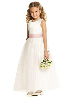 Flower Girl Dress FL4002