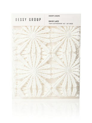 Daisy Lace Swatch