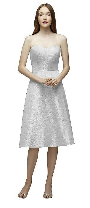Lela Rose Bridesmaid Style LR229
