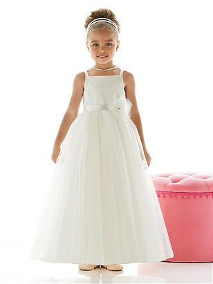 Flower Girl Dress FL4020