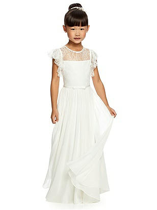 Flower Girl Dress FL4046