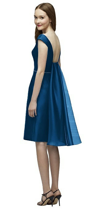 Lela Rose Bridesmaid Style LR231
