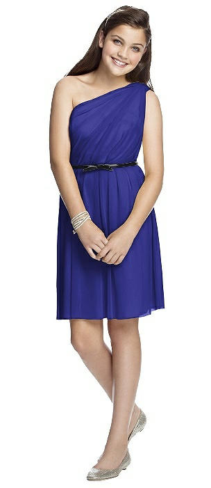 Junior Bridesmaid Dress JR524