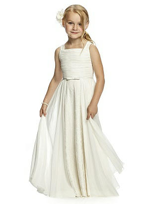 Flower Girl Dress FL4048