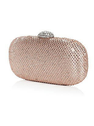 Eva Jeweled Minaudiere