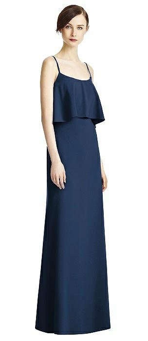 Lela Rose Bridesmaid Style LR236