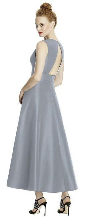Lela Rose Bridesmaid style LR242