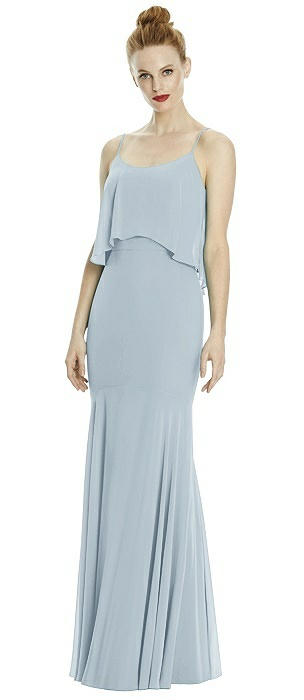 Lela Rose Bridesmaid style LR238