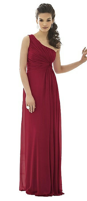 After Six Bridesmaid Dress 6651