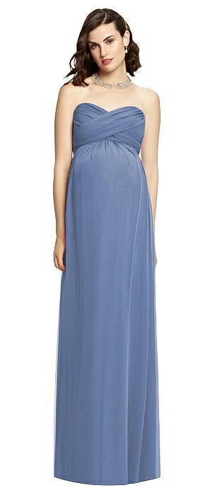 Dessy Collection Maternity Dress Style M426