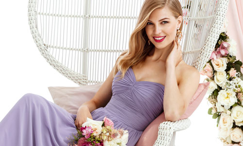 After-Six Bridesmaid Dresses