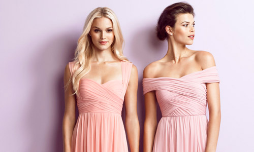 JY Jenny Yoo Bridesmaid Dresses